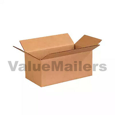 20x20x6 Corrugated Packing Shipping Moving Cardboard Boxes Mailing Cartons 20