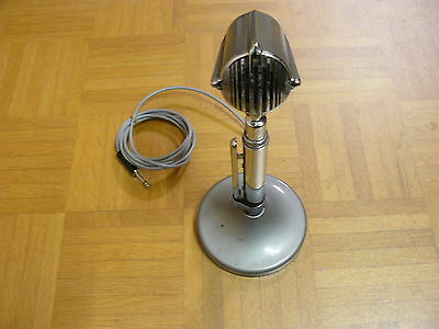 Vintage Astatic DN-50 Dynamic Microphone