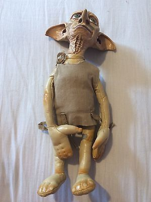 Harry Potter Dobby The House Elf Plush Doll Collect able