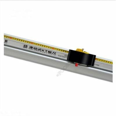 Wj-70 Track Cutter Trimmer For Straight&Safe Cutting, Board, Banners,70Cm N