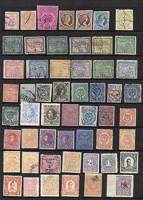 EARLY COLUMBIA 183 Mint/Fine to Very Fine Used Clean & Collectable See 4 Scans!!