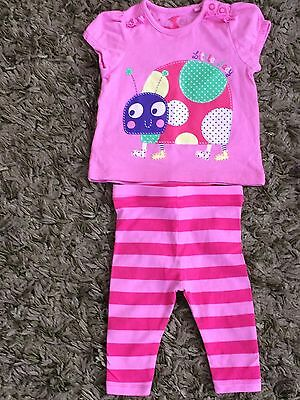 baby girl clothes 3 to 6 months