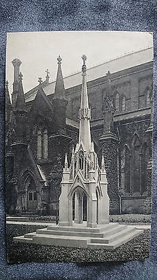 Postcards - The Preaching Cross, St. James' Cathedral, Toronto (P170107)