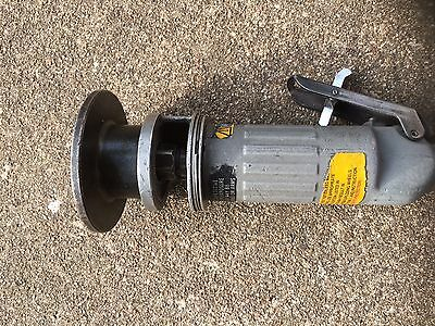 Sioux Tools 1971HP 23000 RPM Air Router Saw Snap On Brand