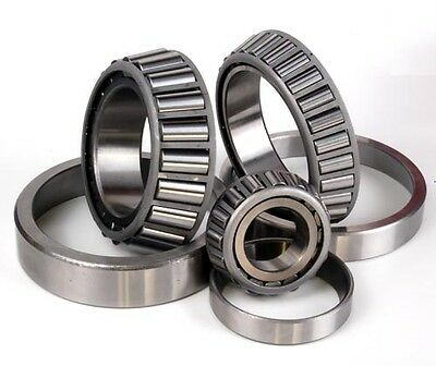 Cup /& Cone Tapered Roller Bearing HM89410 Timken HM89443 89443//89410