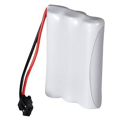 800mAh 3.6V Rechargeable Cordless Phone Battery With for Uniden BT-446 BP-4 Q2L1