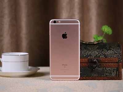 Apple iPhone 6S Plus - (Factory Unlocked) Smartphone Phone Rose Gold 64GB SHN88