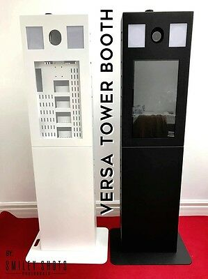 Versa Tower Booth - Photo Booth - SHELL ONLY