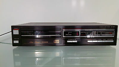 Vintage Fisher Studio Standard CD Player AD-924