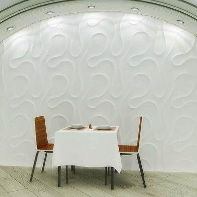 Kind-Hearted *orb* 3d Decorative Wall Panels 1 Pcs Abs Plastic Mold For Plaster Ceramics & Pottery