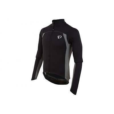 Pearl Izumi Mens Pro Pursuit Thermal Long Sleeve Cycling Cycle Road Bike Jersey