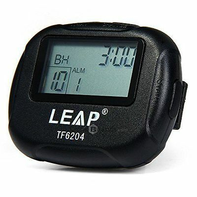 LEAP Crossfit INTERVAL/CIRCUIT TIMER Football Fitness Training Interval Watch