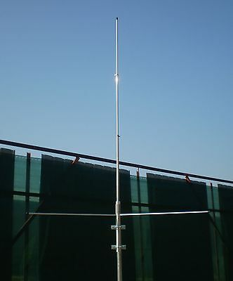 Base  antenna 5/8 airband 118-137MHZ  high gain tunable