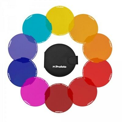 Profoto OCF Color Effects Gel Pack