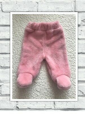 Baby Girls Clothes -Cute  Newborn Warm Trousers