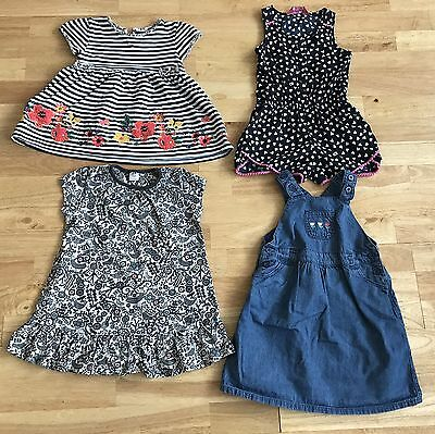 bundle girls clothes age 2-3 years