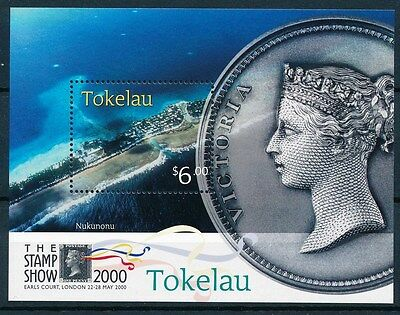 [K5126] Tokelau 2000 : Good Very Fine MNH Sheet