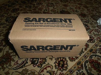 New, Unused Sargent  8200 Mortise Lock