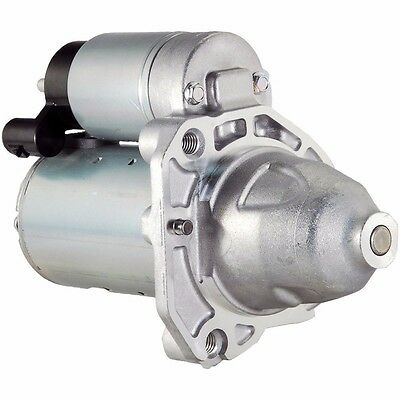 NEW STARTER FITS JEEP WRANGLER 3.6L-V6 2012-2017 75th Anniversary Rubicon