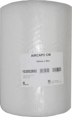 Sealed Air AirCap Luftpolster-Folie 0,5 x 50m
