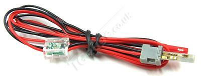 T Gauge One-Way Power Cable 'B' E-009