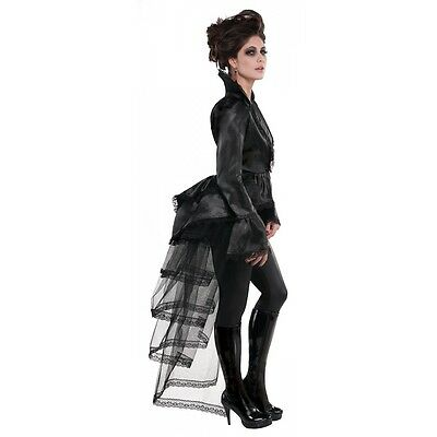 Gothic Tie-on Bustle Costume Accessory Adult Halloween