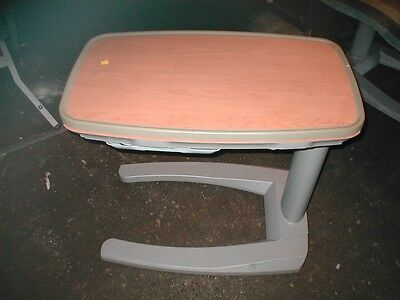 Stryker Deluxe Overbed Table