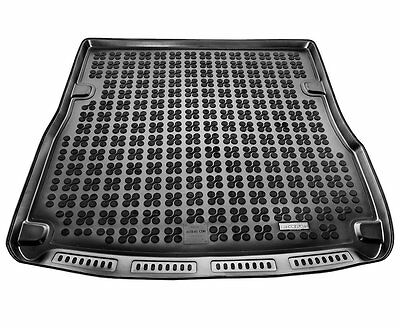 TAILORED RUBBER BOOT LINER MAT TRAY Audi A6 C6 Avant / Estate 2004-2011