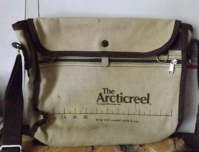 Vintage The Arcticreel Colorado Tent Company