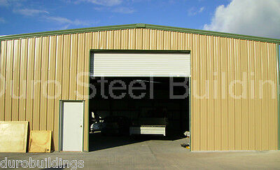 DuroBEAM Steel 50x75x16 Metal Prefab Building Kits Commercial Structures DiRECT