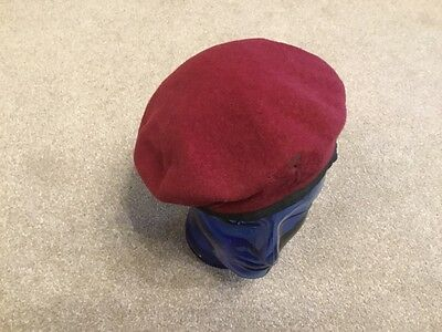 South African Military beret