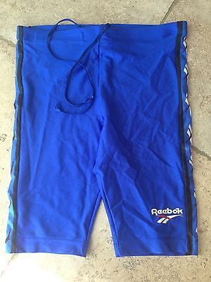 Short / Cycliste REEBOK taille M Be