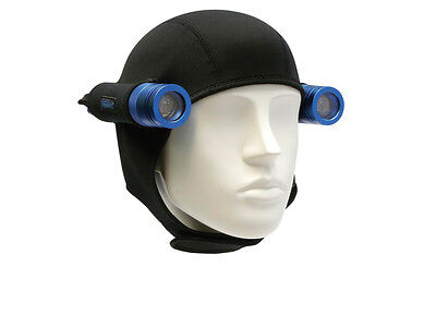 Bigblue LED Light Holding Mounting Hood Scuba Dive NPHOOD-MD