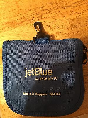 Jetblue Airways Rare  First Aid Kit