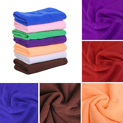 Microfiber Cleaning 32PCS Set Towel Cloth Duster Wipe for Car Van Auto SUV