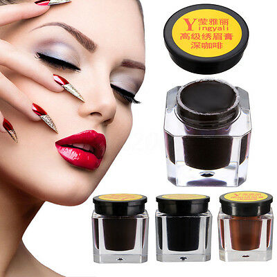 Microblading Encre de Tatouage Sourcils Ink Tattoo Pigment Body Art Maquillage
