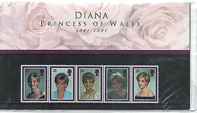 GB - Diana Princess of Wales ( Stamps & FDC ) Check Images