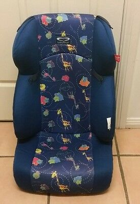 Babylove car booster seat. Booster car seat