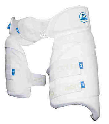 Aero P1 Stripper (Cricket Thigh Pads Set & Lower Body Protector) *NEW V7 MODEL""