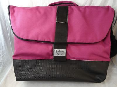 Teutonia Pflegetasche Wickeltasche Made for You, 5020 - Berry Pink