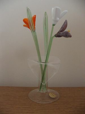 Crocus - Suffolk Glass