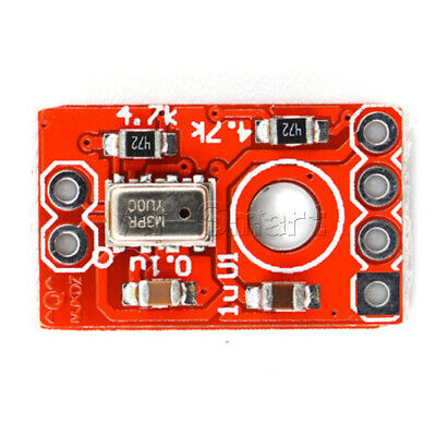 MPL3115A2 IIC I2C Intelligent Temperature Pressure Altitude Sensor For Arduino A