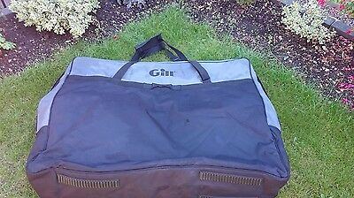 Gil soft bike travel bag, suits 26 inch wheels bikes