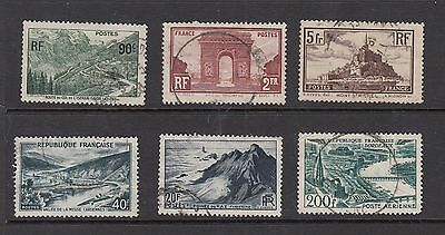 FRANCE  STAMPS USED  .Rfno.89.