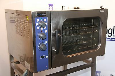 Electrolux Commercial Convection Oven Bake Off Oven 3 Phase