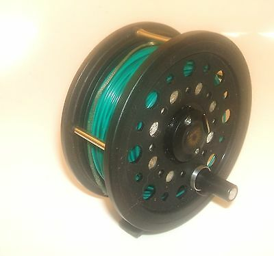 "DAIWA ""The Sensor Fly"" FLY REEL for FLY FISHING"