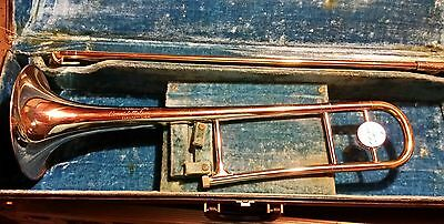 Conn Connstellation Trombone Vintage 1950s