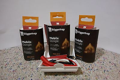 Triggertrap Md3-Dc2 Kit/nikon Dc2 Cable/ios/android/smartphone/new