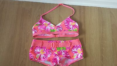 Girls 2 piece swimwear age 12-13 from George