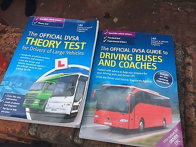 Official Dvsa Theory Test For Large Vehicles